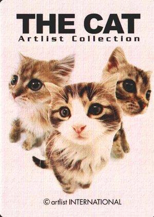 Кошка. Коллекция Artlist