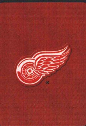Легенды хоккея. Детройт Ред Уингзы