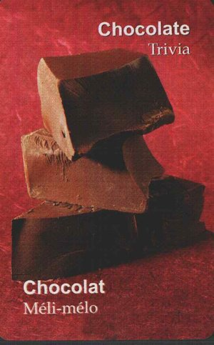 Шоколад - факты
