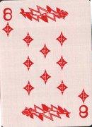 8 бубен
