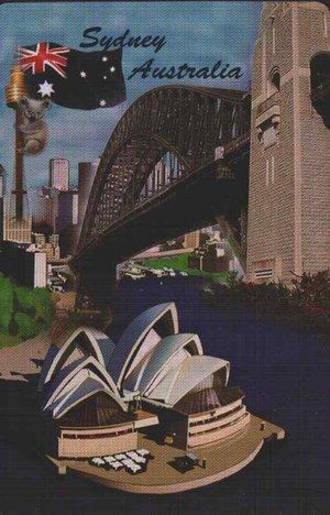 Сидней - Автралия