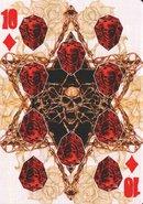 10 diamonds