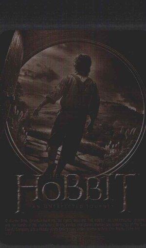 Хоббит 3-Д