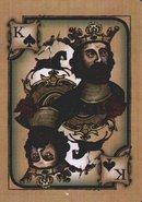 Король пик
