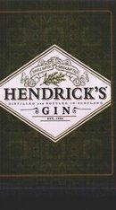 Джин Hendricks