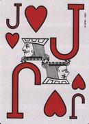 Jack hearts
