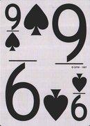 9 spades