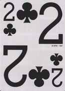 2 clubs