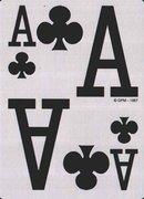 Ace clubs