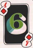 6 бубен