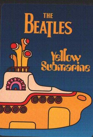 Биттлз. Желтая подводная лодка