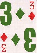 3 бубен