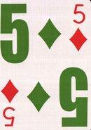 5 бубен