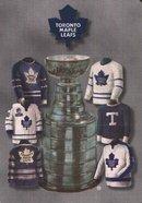 Коллекция свитеров Торонто Мейпл Ливз