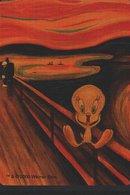 Looney Tunes в классических картинах
