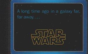 Звездные войны: цитаты