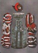 Коллекция свитеров Ottawa Senators