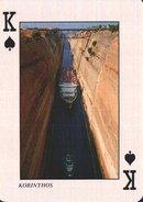 King spades