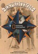 Экспедиции Национального Географического Общества