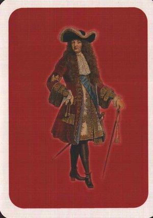 Король Луи 14й