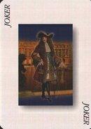 À la cour de Louis XIV