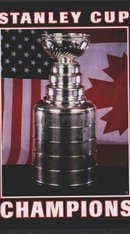 Обладатели Stanley Cup